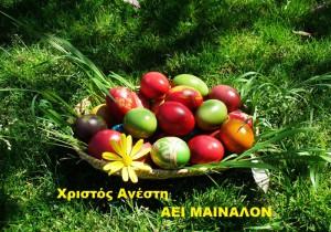 AEI MAINALON